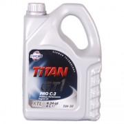 Fuchs Titan GT1 Pro C-3 5W-30 4 Liter Kanne