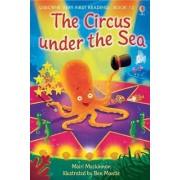 The Circus Under the Sea by Mairi Mackinnon