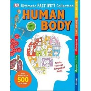 Ultimate Factivity Collection: Human Body by DK
