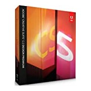 CS5.5 Adobe Design Premium 5.5 macintosh EU English Upgrade FROM CS5