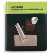 Vitra Design Museum - Le Corbusier: Studie über die Deutsche Kunstgewerbebewegung
