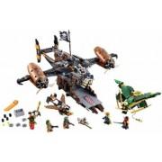 Olyckans boning (Lego 70605 Ninjago)