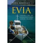 Reisverhaal Evia - Travels on an Undiscovered Greek Island | Sara Wheeler