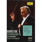 Robert Schumann - The Symphonies (0044007345122) (1 DVD)