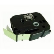 BROTHER TZ Tap 24mm EST151 Tape Stencil, Eco (STE151)