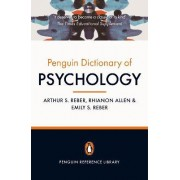 The Penguin Dictionary of Psychology (4th Edition) by Arthur S. Reber