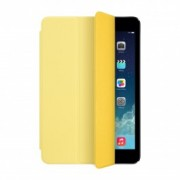 Apple - iPad mini Smart Cover - Yellow