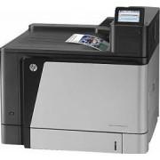 Imprimanta Laser Color HP Color LaserJet Enterprise M855dn Duplex Retea A3