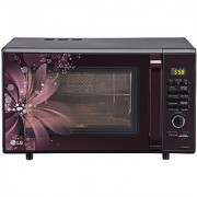 Lg Mc2886Brum 28 Litre Microwave Oven