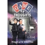 Game of Thoughts: Understanding Creativity Through Mind Games