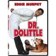 DOCTOR DOLITTLE DVD 1998