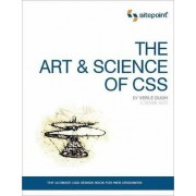 The Art and Science of CSS by Cameron Adams