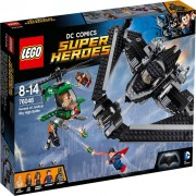 LEGO Superheroes 76046 Heroes Of Justice Luchtduel