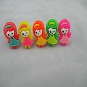 Light Up Toys Toy jogo / PVC Arco-Íris Todos