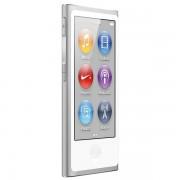 Apple iPod Nano 16Gb, mkn22hc/a - White & Silver
