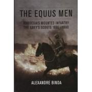 The Equus Men by Alexandre Binda