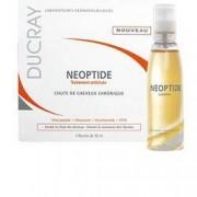 Ducray Neoptide Lozione Anticaduta Per Donna 3 Flaconcini 30 Ml