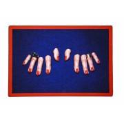 SELETTI wears TOILETPAPER tappeto RECTANGULAR RUG