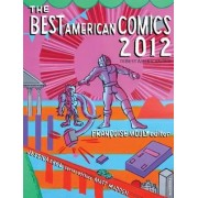 The Best American Comics by Francoise Mouly