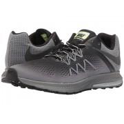 Nike Air Zoom Winflo 3 Shield BlackBlackCool GreyWolf Grey