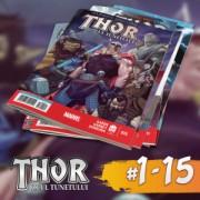 Pachet Thor 1 - 15 RO