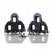 VEL Shimano Compatible SPD-SL Cleat Fixed