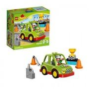 LEGO® DUPLO® Rallyauto 10589