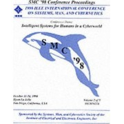 International Conference on Systems, Man and Cybernetics (SMC) 1998 by Institute of Electrical and Electronics Engineers