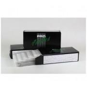 AGULHA PARA TATUAGEM - ELECTRIC INK PRO NEEDLES - CX COM 50 UNID.
