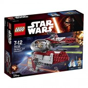 LEGO Star Wars - Interceptor Jedi de Obi Wan (75135)