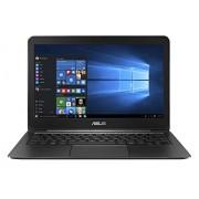Asus UX305CA-FC074T 13.3-inch Laptop ( Core m3-6Y30 /4GB/256GB/Windows 10/Intel HD 515 Graphics), Black