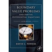 Boundary Value Problems by David L. Powers
