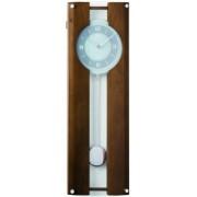 Orologio design da parete a pendolo al quarzo JVD 12010