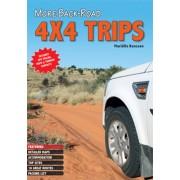 Wegenatlas - Atlas More Back-Road 4x4 Trips Zuid Afrika | MapStudio