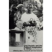 Civil Society and the Political Imagination in Africa by John L. Comaroff