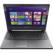 Laptop Lenovo IdeaPad G50-70 15.6 inch HD Intel Core i7-4510U 8GB DDR3 500GB HDD Webcam 8.1 Black Renew