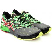 Asics Gel-Noosa Tri 10 Men Running Shoes(Multicolor)