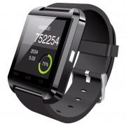 Ksix Smart Watch - Zwart