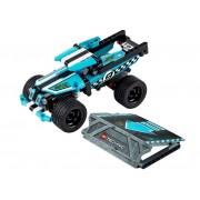 LEGO Camion de cascadorie (42059)