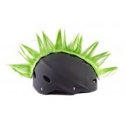 Wiggystyle Spike (Verde) cresta per casco