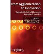 From Agglomeration to Innovation by Akifumi Kuchiki