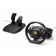 Thrustmaster Ferrari 458 Italia Racing Wheel For Pc Xbox360