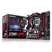 Gigabyte Ga-z170mx-gaming Placa Mae Intel 5, Ddr4,
