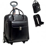 Laptop Bag - La Grange Black