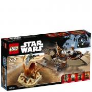 LEGO Star Wars Dessert Skiff (75174)