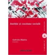 Justitie si coeziune sociala - Gabriela Ratulea