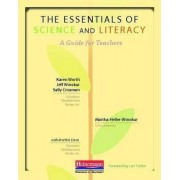 The Essentials of Science and Literacy by Karen Worth