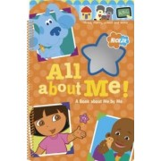 All about Me! by Chronicle Books