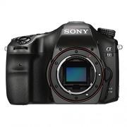 Sony Alpha A68 24.2 MP Digital SLR Camera Body Only (Black) (ILCA-68)