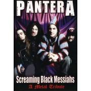 Pantera - Screaming Black Messiahs (A Metal Tribute) (0823564512297) (1 DVD)